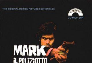 دانلود موسیقی متن فیلم Mark Il Poliziotto