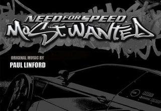 دانلود موسیقی متن بازی Need For Speed: Most Wanted