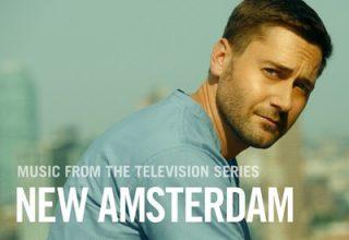 دانلود موسیقی متن سریال New Amsterdam