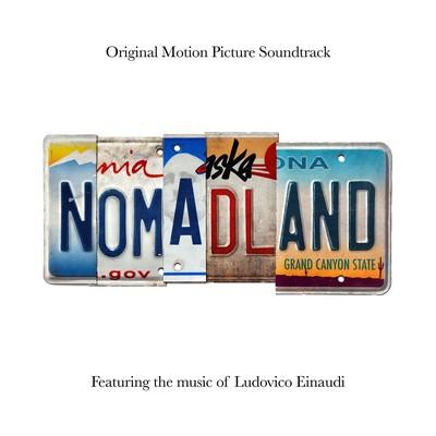دانلود موسیقی متن فیلم Nomadland