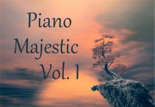 دانلود قطعه موسیقی Piano Majestic, Vol. 1 توسط Daniel Ketchum