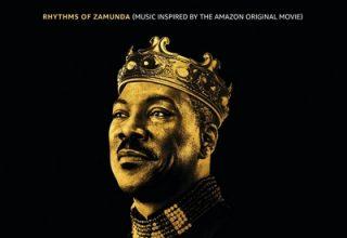 دانلود موسیقی متن فیلم Rhythms of Zamunda