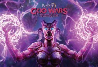 دانلود موسیقی متن بازی RuneScape: God Wars Dungeon/Old School Combat Classics