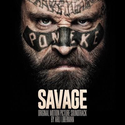 دانلود موسیقی متن فیلم Savage