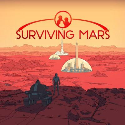 دانلود موسیقی متن بازی Surviving Mars