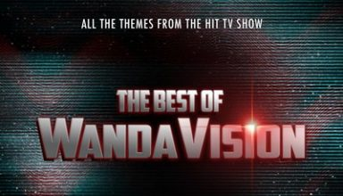 دانلود موسیقی متن سریال The Best Of WandaVision