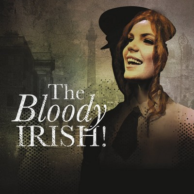 دانلود موسیقی متن فیلم The Bloody Irish