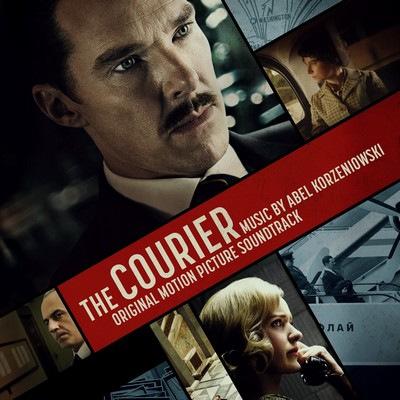 دانلود موسیقی متن فیلم The Courier