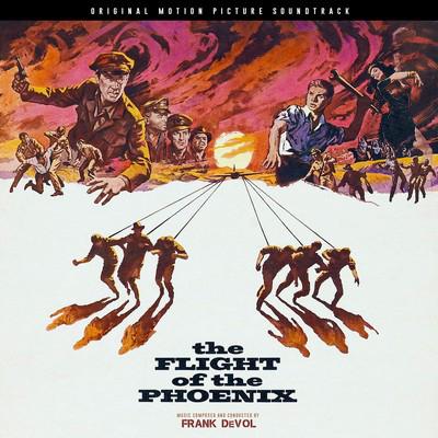 دانلود موسیقی متن فیلم The Flight Of The Phoenix