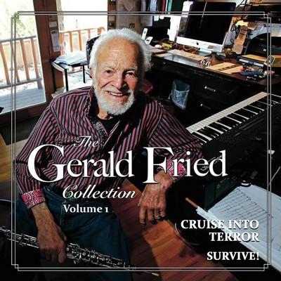 دانلود موسیقی متن فیلم The Gerald Fried Collection Vol. 1
