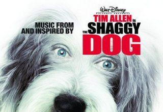 دانلود موسیقی متن فیلم The Shaggy Dog