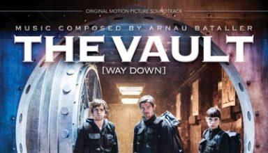 دانلود موسیقی متن فیلم The Vault