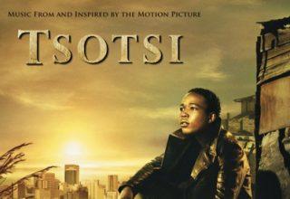 دانلود موسیقی متن فیلم Tsotsi