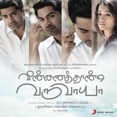 دانلود موسیقی متن فیلم Vinnaithaandi Varuvaayaa