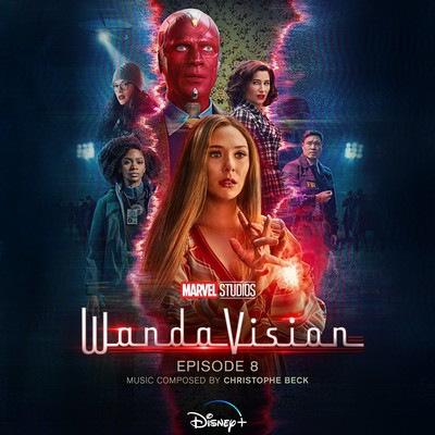 دانلود موسیقی متن سریال WandaVision: Episode 8