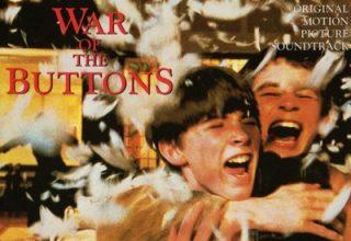 دانلود موسیقی متن فیلم War Of The Buttons