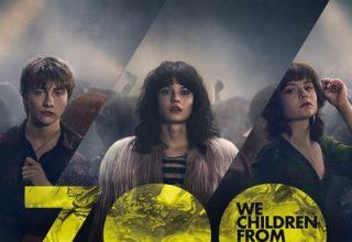 دانلود موسیقی متن سریال We Children from Bahnhof Zoo