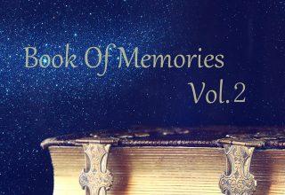 دانلود آلبوم موسیقی Book of Memories, Vol. 2 توسط Daniel Ketchum