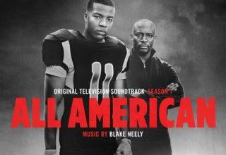 دانلود موسیقی متن سریال All American: Season 1-2