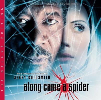 دانلود موسیقی متن فیلم Along Came A Spider