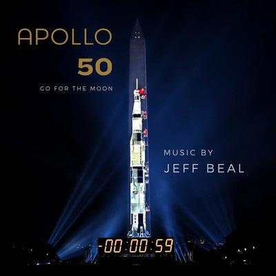 دانلود موسیقی متن فیلم Apollo 50: Go for the Moon