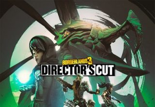 دانلود موسیقی متن بازی Borderlands 3: Directors Cut