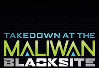 دانلود موسیقی متن بازی Borderlands 3: The Maliwan Blacksite