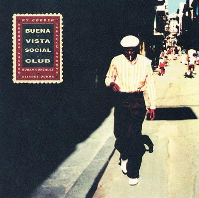 دانلود موسیقی متن فیلم Buena Vista Social Club
