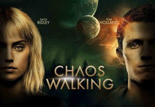 نقد فیلم Chaos Walking