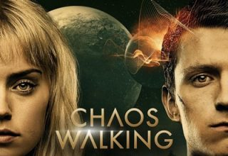دانلود موسیقی متن فیلم Chaos Walking
