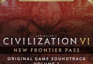 دانلود موسیقی متن بازی Civilization VI: New Frontier Pass Vol. 2