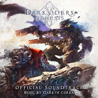 دانلود موسیقی متن بازی Darksiders Genesis