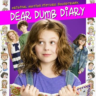 دانلود موسیقی متن فیلم Dear Dumb Diary