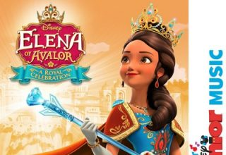دانلود موسیقی متن سریال Disney Junior Music: Elena of Avalor – A Royal Celebration