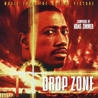 دانلود موسیقی متن فیلم Drop Zone