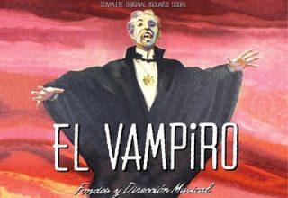 دانلود موسیقی متن فیلم El Vampiro