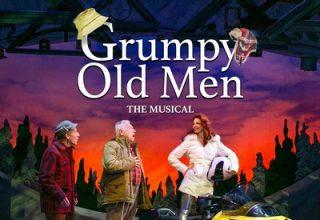 دانلود موسیقی متن فیلم Grumpy Old Men The Musical