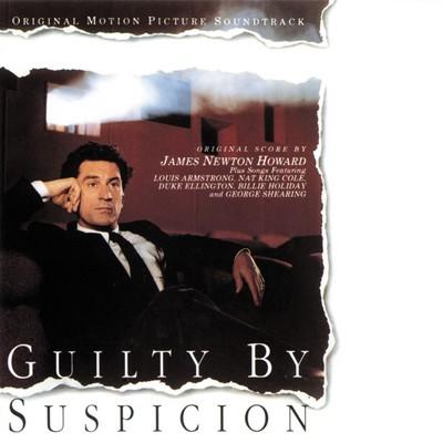 دانلود موسیقی متن فیلم Guilty By Suspicion