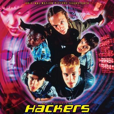 دانلود موسیقی متن فیلم Hackers