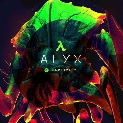 دانلود موسیقی متن بازی Half-Life: Alyx: Chapter 8