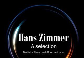 دانلود موسیقی متن فیلم Hans Zimmer: A Selection