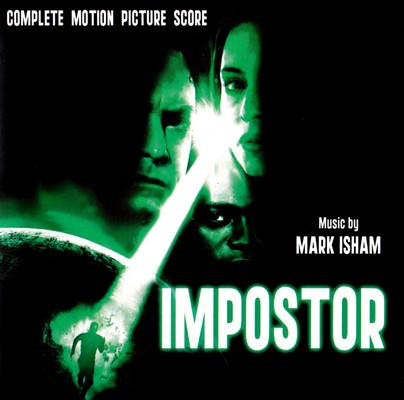 دانلود موسیقی متن فیلم Impostor