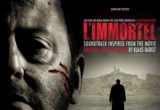 دانلود موسیقی متن فیلم L'immortel