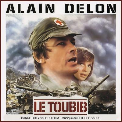 دانلود موسیقی متن فیلم Le toubib