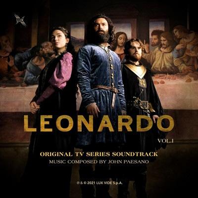 دانلود موسیقی متن سریال Leonardo Vol. 1