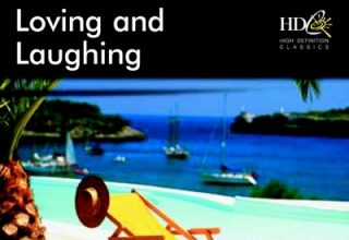 دانلود موسیقی متن فیلم Loving and Laughing