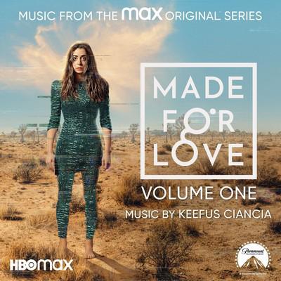 دانلود موسیقی متن سریال Made for Love Vol. 1