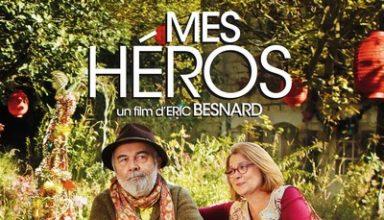 دانلود موسیقی متن فیلم Mes heros