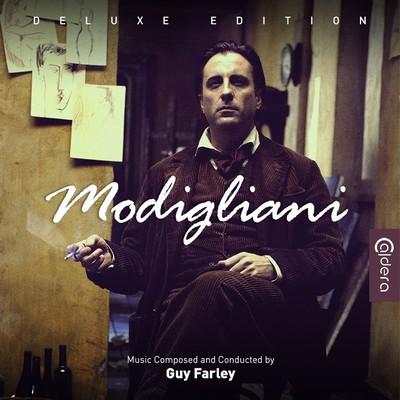 دانلود موسیقی متن فیلم Modigliani