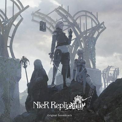 دانلود موسیقی متن بازی NieR Replicant ver.1.22474487139